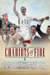 Chariots of Fire main cover