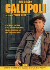 gallipoli movie cover