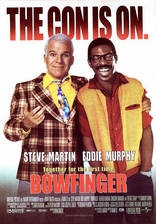 bowfinger movie cover
