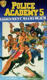 police_academy_5_assignment_miami_beach movie cover
