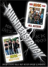 thunderstruck movie cover