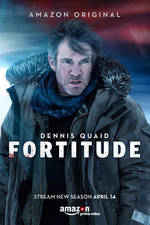fortitude movie cover