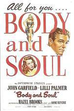 body_and_soul movie cover