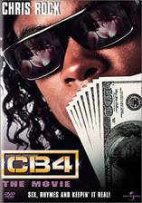 cb4 movie cover