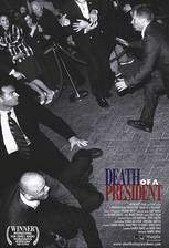 death_of_a_president movie cover