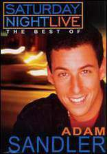 saturday_night_live_the_best_of_adam_sandler movie cover