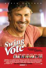 Swing Vote trailer image