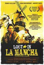lost_in_la_mancha movie cover