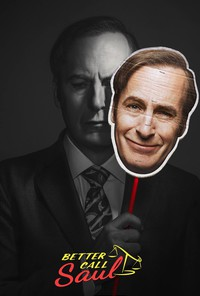 Better Call Saul movie cover