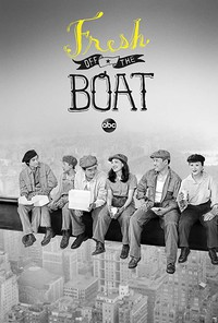 Fresh Off the Boat movie cover
