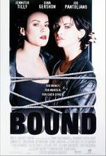 bound movie cover