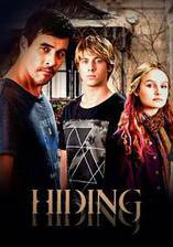 hiding_2015 movie cover