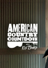 American Country Countdown Awards main cover