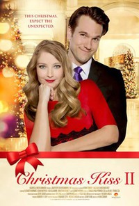 A Christmas Kiss II main cover