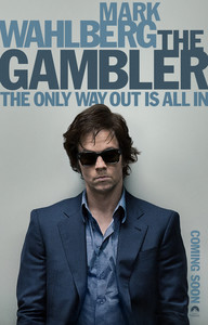 The Gambler main cover