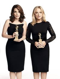 72nd Golden Globe Awards main cover