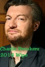 Charlie Brookers 2014 Wipe main cover