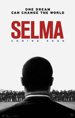 selma movie cover