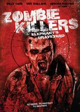zombie_killers_elephant_s_graveyard movie cover