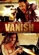 vanish_2015 movie cover