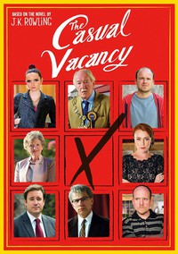 The Casual Vacancy movie cover