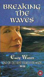 breaking_the_waves movie cover