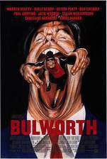 bulworth movie cover