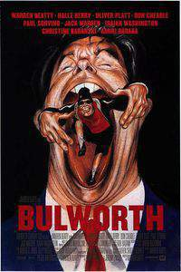 Bulworth main cover