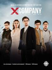 x_company movie cover