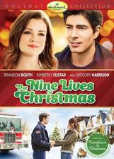 the_nine_lives_of_christmas movie cover
