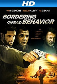 Bordering on Bad Behavior main cover