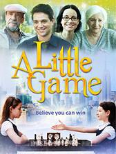 a_little_game movie cover
