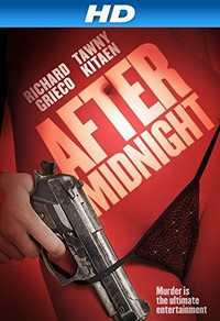 After Midnight main cover