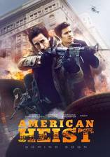 american_heist movie cover