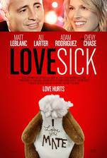 lovesick_2015 movie cover