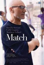 match movie cover