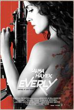 everly movie cover