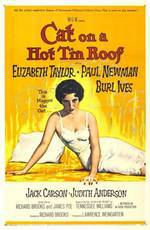 cat_on_a_hot_tin_roof movie cover