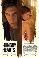 hungry_hearts_2015 movie cover