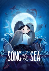 Song of the Sea main cover