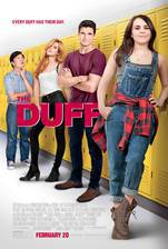 the_duff movie cover