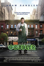 the_cobbler movie cover