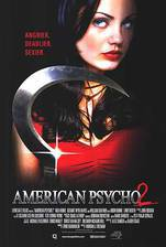 American Psycho II: All American Girl trailer image