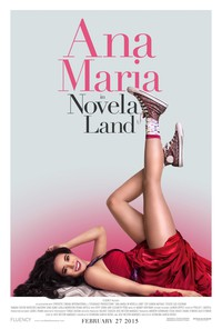 Ana Maria in Novela Land main cover