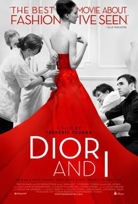 Dior and I main cover