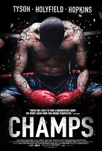 Champs main cover