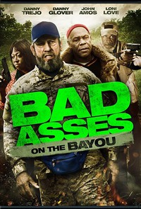 Bad Ass 3: Bad Asses on the Bayou main cover