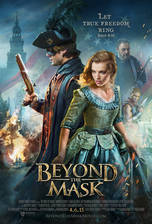 beyond_the_mask movie cover