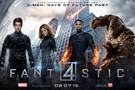 Fantastic Four movie photo