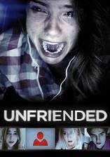 unfriended movie cover